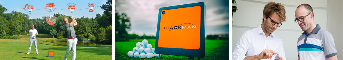 Prenez rdv pour un fitting de clubs de golf chez Golf Plus