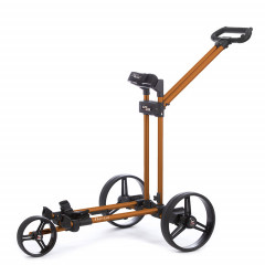 FLAT CAT - CHARIOT GEAR ELECTRIQUE ORANGE