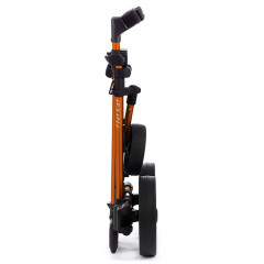 FLAT CAT - CHARIOT GEAR ELECTRIQUE ORANGE 1