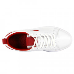 LACOSTE - CHAUSSURES FEMME G ELITE BLANC