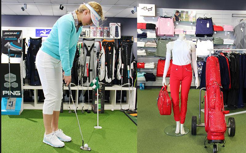 Pré Soldes golf : matériel, chaussures, vêtements Golf Plus