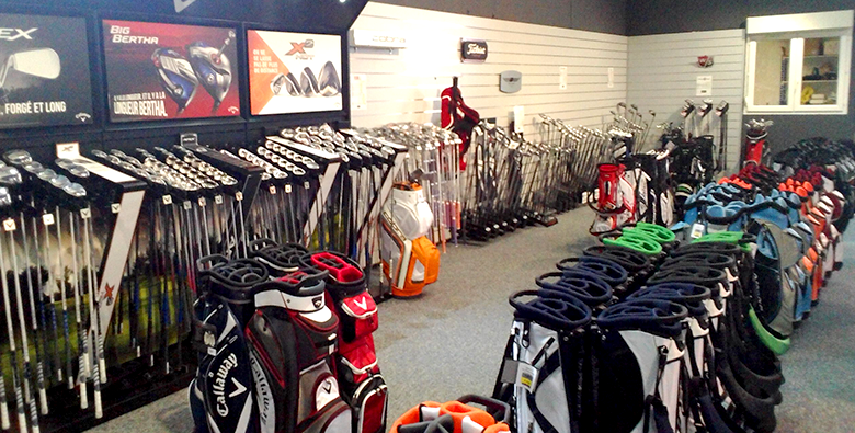 Magasin de Golf Toulouse  Golf Plus Toulouse