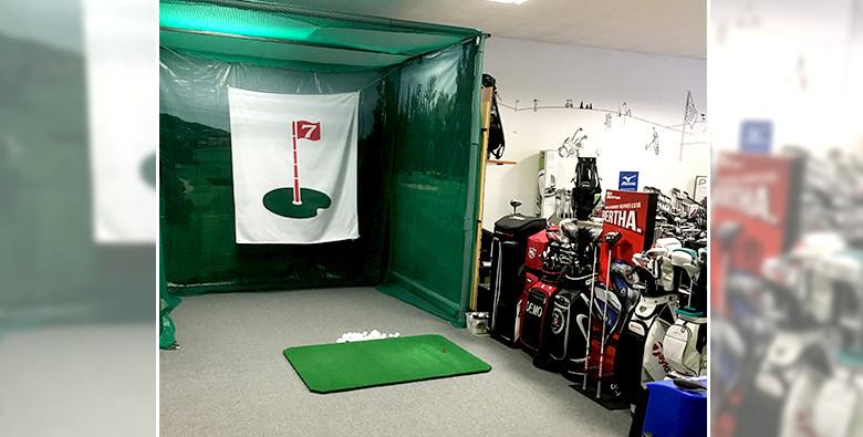 magasin de golf tours golf plus tours. Black Bedroom Furniture Sets. Home Design Ideas
