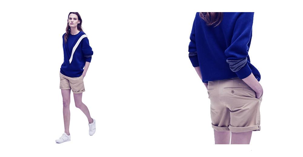 af4f972ba64297 Vêtements de golf Femme - Achat / Vente de bermudas de golf femme ...