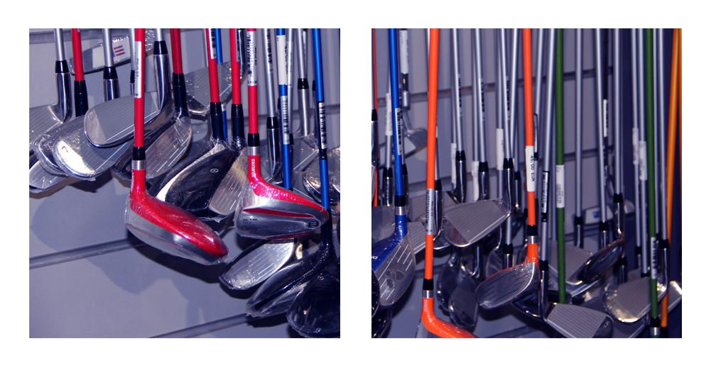 clubs de golf pour enfants us kid 39 s achat vente clubs. Black Bedroom Furniture Sets. Home Design Ideas