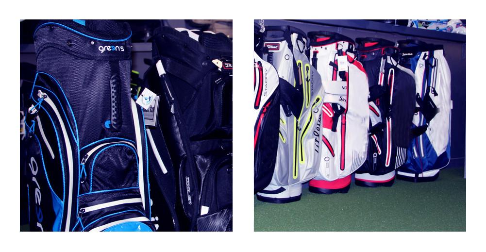 sacs sac de golf chariot ping achat vente de sacs de golf ping golf plus. Black Bedroom Furniture Sets. Home Design Ideas