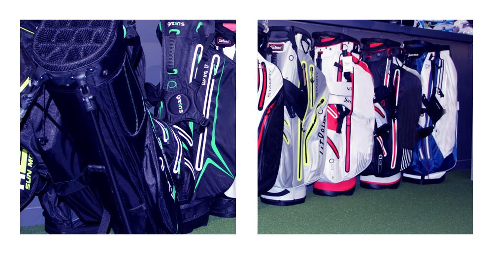 88558a3518 Sacs de golf - Achat / Vente de sacs de golf - Golf Plus