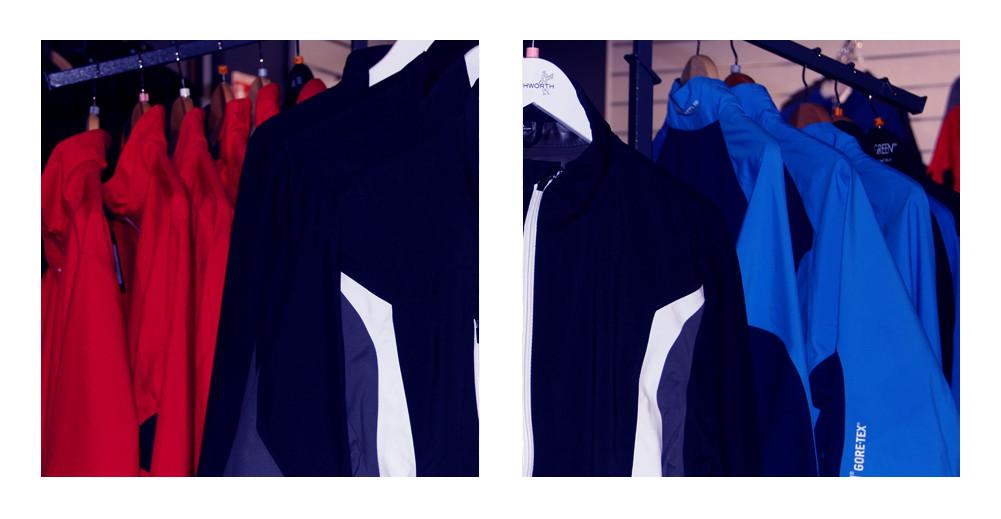 5fbface71da94c Vêtements de golf Femme - Achat / Vente de tenues de pluie de golf ...
