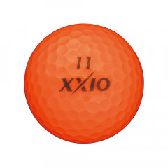 XXIO - BALLES SUPER SOFT X ORANGE