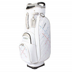 XXIO - SAC LADIES PREMIUM CART BAG BLANC - 1