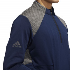 ADIDAS - SWEAT COLD 1/4 ZIP - 8