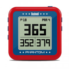 BUSHNELL - GPS PHANTOM ROUGE/BLEU