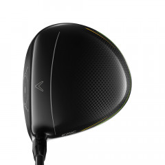 CALLAWAY - DRIVER EPIC FLASH HZRDUS SMOKE BLACK 60