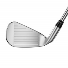 CALLAWAY - SERIE BIG BERTHA B21 GRAPHITE 1