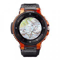 CASIO - MONTRE PRO TREK SMART ORANGE
