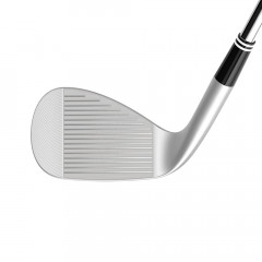 CLEVELAND - WEDGE RTX 4 TOUR SATIN MID ACIER