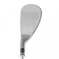 CLEVELAND - WEDGE RTX 4 TOUR SATIN XLOW ACIER