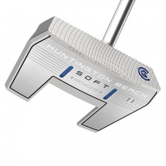 CLEVELAND - PUTTER HUNTINGTON BEACH SOFT 11.0 CENTER SHAFT