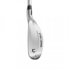 CLEVELAND - WEDGE SMART SOLE 4.0 C GRAPHITE 7