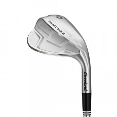 CLEVELAND - WEDGE SMART SOLE 4.0 G GRAPHITE ACIER 2