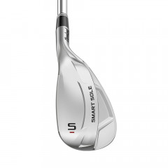 CLEVELAND - WEDGE SMART SOLE 4.0 S ACIER 3