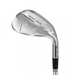 CLEVELAND - WEDGE SMART SOLE 4.0 S ACIER
