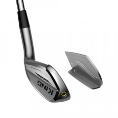 COBRA - SERIE KING FORGED TEC GRAPHITE