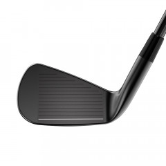 COBRA - SERIE KING FORGED TEC BLACK GRAPHITE