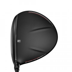 COBRA - DRIVER KING SZ BLACK/WHITE HELIUM 1