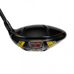 COBRA - DRIVER KING SZ BLACK/YELLOW HELIUM 3