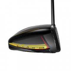 COBRA - DRIVER KING SZ BLACK/YELLOW HELIUM 4
