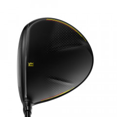 COBRA - DRIVER KING SZ BLACK/YELLOW HELIUM 1