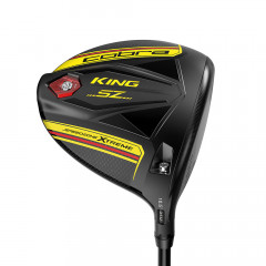 COBRA - DRIVER KING SZ X BLACK/YELLOW HELIUM
