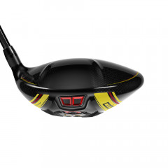 COBRA - DRIVER KING SZ X BLACK/YELLOW HELIUM 3