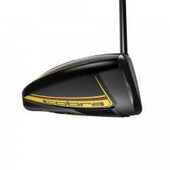 COBRA - DRIVER KING SZ X BLACK/YELLOW HELIUM 4