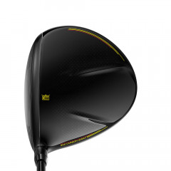 COBRA - DRIVER KING SZ X BLACK/YELLOW HELIUM 1