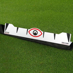 Edge putting rail Eyleline Golf Plus