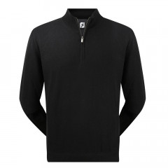 FOOTJOY - PULL TECH 1/2ZIP LAINE
