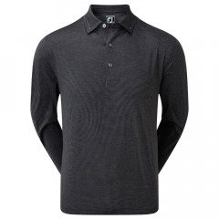 FOOTJOY - POLO HOUNDSTOOTH