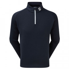 FOOTJOY - SWEAT 1/2 ZIP CHILL-OUT RAYE