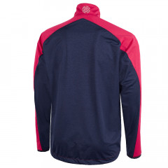 GALVIN GREEN - SWEAT LINCOLN INTERFACE ROUGE - 2