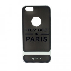 GREEN'S - COQUE IPHONE 6 I PLAY GOLF IN PARIS
