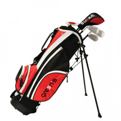 Kit Junior Green's 6-8 ans - Golf Plus