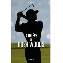 TALENT SPORT - LA RELEVE DE TIGER WOODS