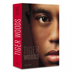 HUGO SPORT - TIGER WOODS