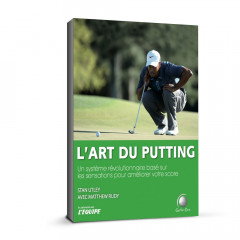 GOLFERONE - L'ART DU PUTTING