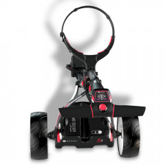 MOTOCADDY - CHARIOT S1 LITHUM 16AH
