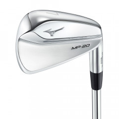 MIZUNO - SERIE MP-20 ACIER PROJECT X LZ