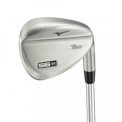 MIZUNO - WEDGE T20 RAW ACIER