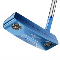 MIZUNO - PUTTER M.CRAFT BLUE IP 1